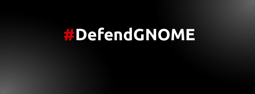 DefendGNOME
